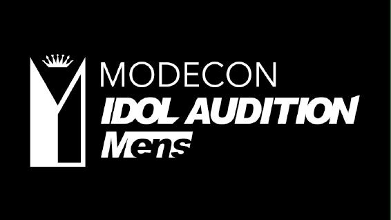 MODECON IDOL メンズ