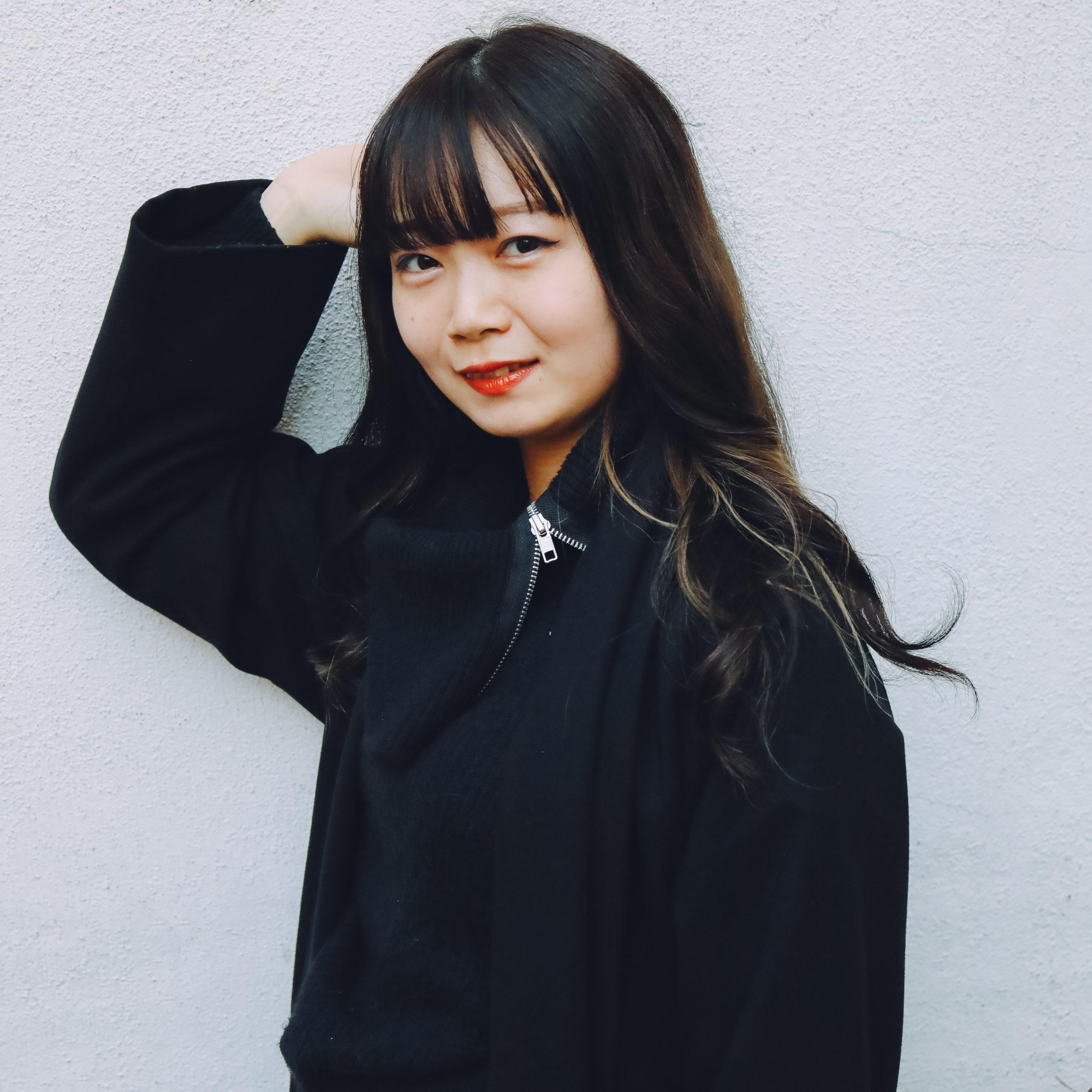 ゆーみ - MODECON WEST AW