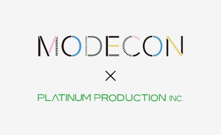 日本最大級のモデルコンテスト「MODECON」がプラチナムプロダクションと初タイアップで新人開発オーディションを開催 オーディション応援サポーターにトリンドル玲奈・筧美和子が就任!